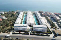 Küçükkuyu Port Sitesi'nde Satılık Dubleks