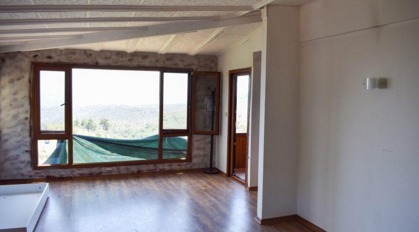Adatepe Köyü'nde Satılık Dağ Evi (10)