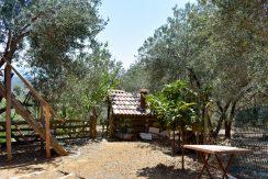 Adatepe Köyü'nde Satılık Dağ Evi (17)