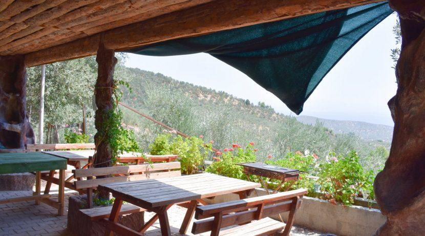 Adatepe Köyü'nde Satılık Dağ Evi (19)