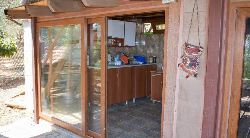 Adatepe Köyü'nde Satılık Dağ Evi (21)