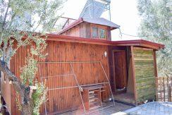 Adatepe Köyü'nde Satılık Dağ Evi (6)