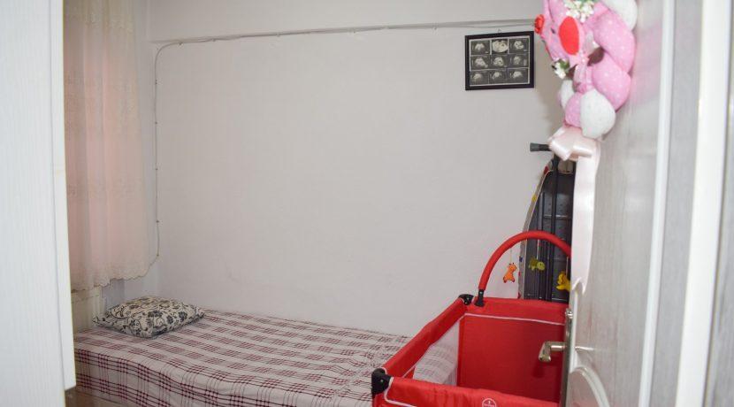 Küçükkuyu'da Sezonluk Kiralık Ev
